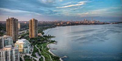 Top 5 Waterfront Condos in Mimico